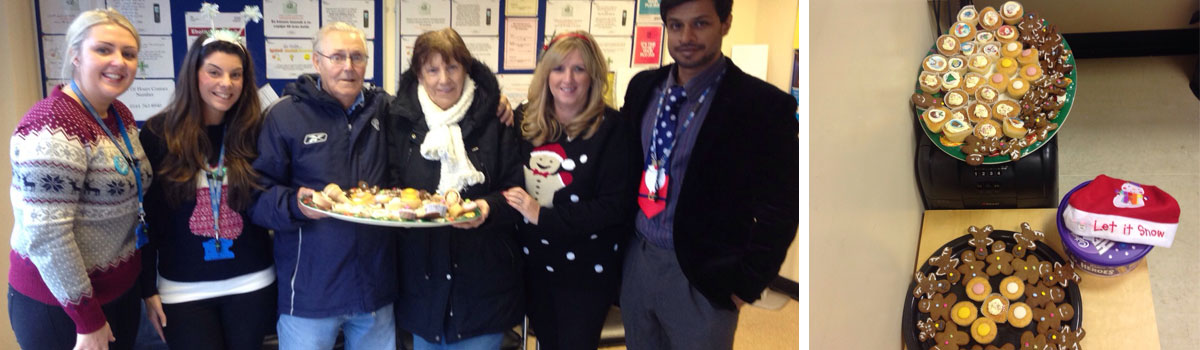 Save The Children at Bolton General Practice - SSP Health